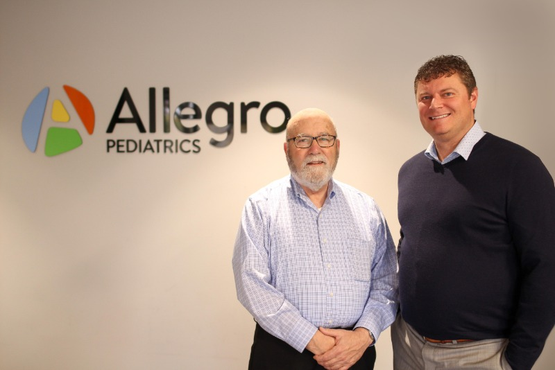 A New Leader for Allegro
