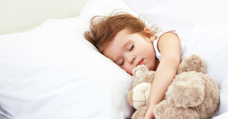 Sleep and Young Children