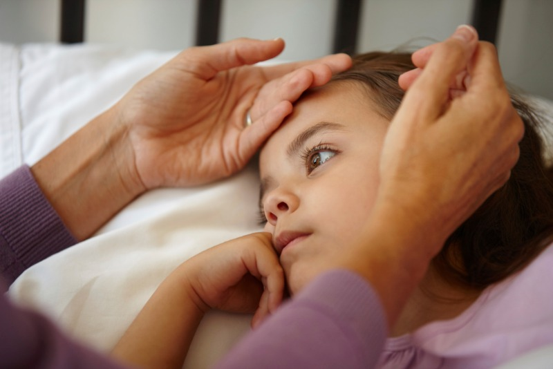 Common Childhood Infections Allegro Pediatrics