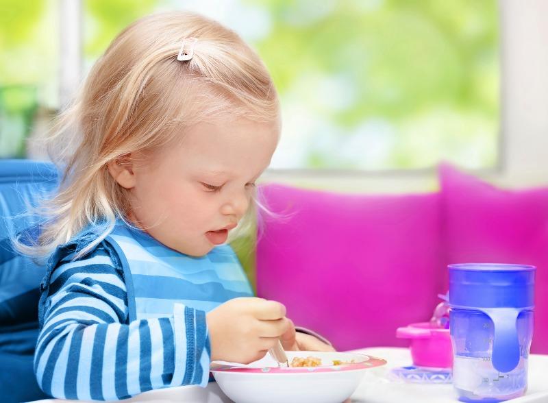 Feeding A Toddler Allegro Pediatrics