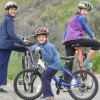 Safe Bicycling Starts Early