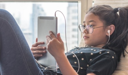 Screen Time: A Guide to Digital Media...